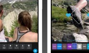 GoPro strikes a deal with Huawei, Quik editor is part of EMUI 5.1
