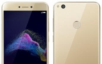 Huawei nova lite goes official, buts it's quite the familiar face