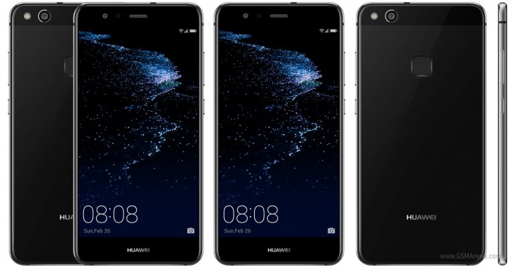 huawei p10 lite leaks ahead of proper announcement news. Black Bedroom Furniture Sets. Home Design Ideas
