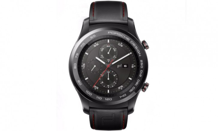 huawei watch 2 comes in two versions there 39 s a porsche. Black Bedroom Furniture Sets. Home Design Ideas