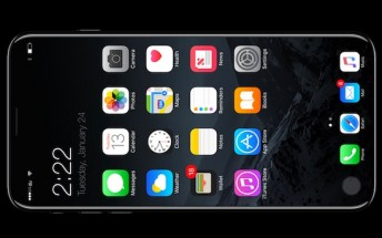 5.8-inch OLED iPhone 8 to have a stainless steel frame and glass back, iPhone 7s keeps aluminum
