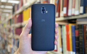 Just in: ZTE Blade V8 Pro hands-on
