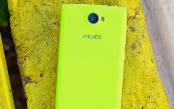 Archos will be making tablets with Kodak branding