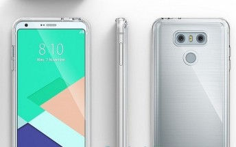 Fresh LG G6 leak shows all the angles