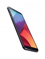 LG G6 in Astro Black