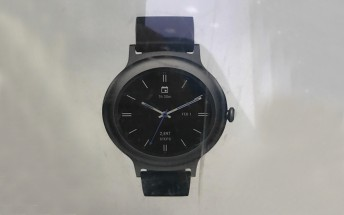 Exclusive: Photos of LG Watch Style leaked