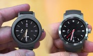 LG Watch Style and Watch Sport hands-on