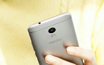 Meizu M5s now leaks in images
