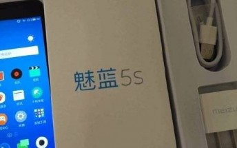 Meizu M5s unit now spotted in the wild