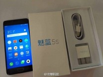 Meizu M5s live photos