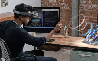 Microsoft to launch consumer-ready Hololens v3 in 2019