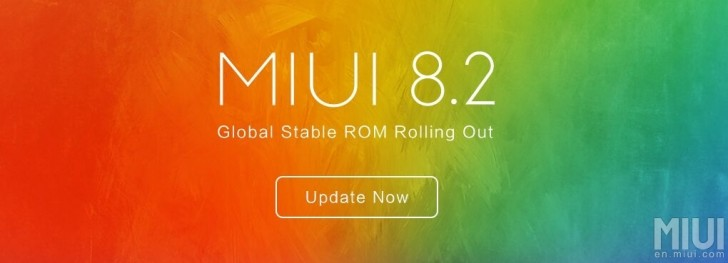 Miui 8 2 Rom Is Now Rolling Out Gsmarena Com News