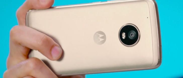 Moto G5 and G5 Plus promo videos galore - GSMArena blog