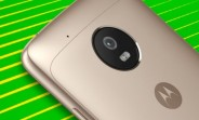 Moto G5 Plus to be available in India on March 15