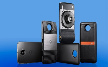 Motorola announces finalists of the Moto Mod design competition