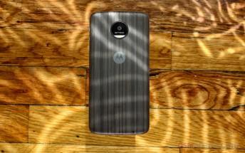 Motorola starts a funny ad campaign for Moto Z