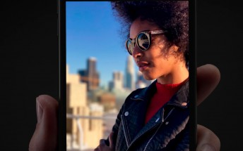 Apple outs two new ads for Portrait Mode