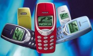 New Nokia 3310 to have broadly same design, larger color display