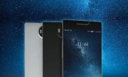 JD.com lists Nokia 8, with price and questionable images