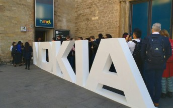 Watch Nokia's return to the MWC, starring the new 3310 and Android phones