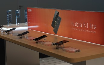 nubia N1 lite lands in India for around $110