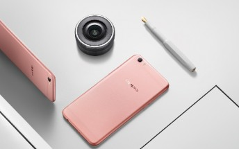 Oppo announces the world's first dual camera with 5x zoom, periscope style