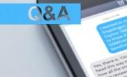 Introducing the GSMArena Q&A