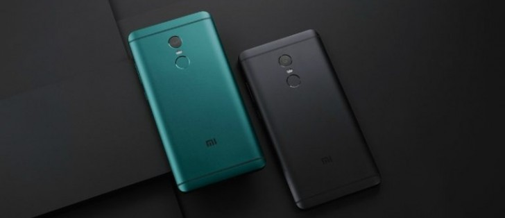 Xiaomi Set To Launch Redmi Note 4 And Redmi 4x In Mexico: Leaked Image Allegedly Shows The Xiaomi Redmi Note 4X