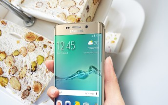 Samsung Galaxy S6 and Note5 to get Nougat in Europe this month