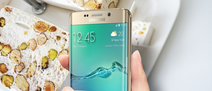 Samsung Galaxy S6 and Note5 to get Nougat in Europe this ...