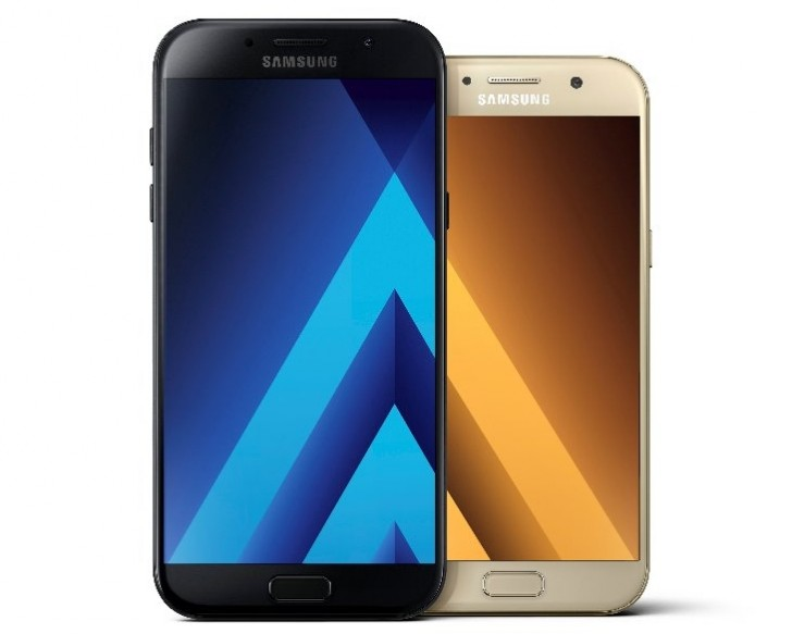 Samsung Galaxy A5 (2017) and Galaxy A7 (2017) Allegedly Getting Launch In Coming Weeks