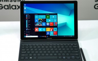 Samsung Galaxy Book 10.6 and Galaxy Book 12 hands-on