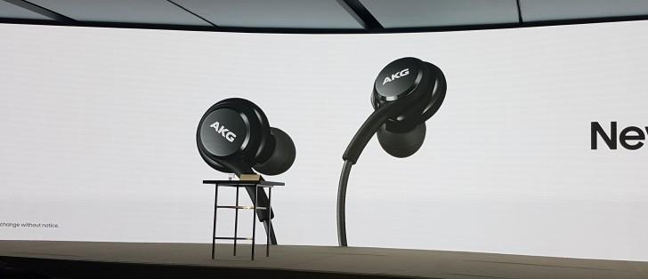 Earphones samsung s8 original - samsung earphones tuned