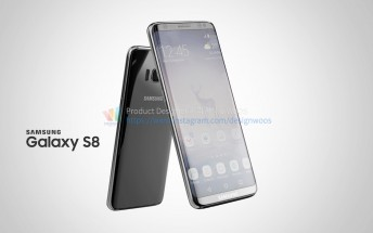 Samsung Galaxy S8 and S8+ to have similar specs, new leak reveals