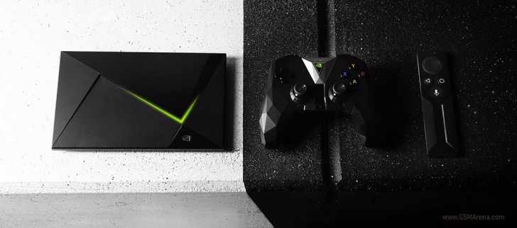 Nvidia Shield TV Pro (2017) is now available for $299 99