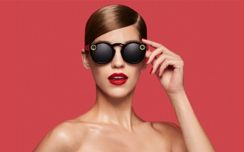 Snap's Spectacles can now be bought online for $130