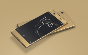 Sony Xperia XA1 goes on sale, Hong Kong gets it first