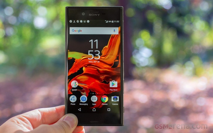 sony zx1 compact. specs for sony xperia xz1, xz1 compact, and x1 leak zx1 compact