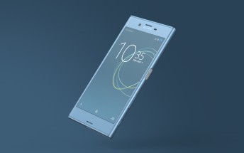 Sony Xperia XZs goes up for pre-order in Europe, free speaker included as well
