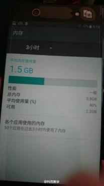 Sony Xperia XZ2 shots