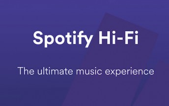 Spotify beta-tests a Hi-Fi version in response to TIDAL