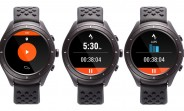 Strava is now a standalone app on Android Wear 2.0