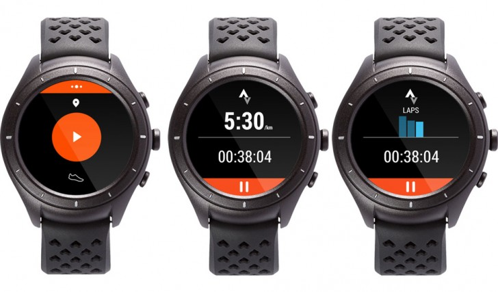 Strava is now a standalone app on Android Wear 2 0 - GSMArena blog