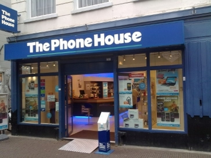 The Phone House Used To Be Owned By UKu0027s Dixons Carphone, Until The Larger  Part Of It Was Acquired By The Relevant Holdings Group In 2015.