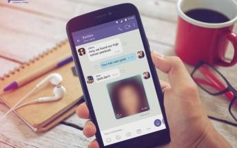 Viber introduces Secret Messages