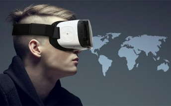 Analysts: Samsung Gear VR conquers VR market in 2016
