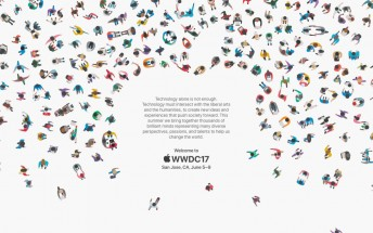 Apple's WWDC 2017 conference to take place June 5-9