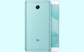 Xiaomi Redmi Note 4X Hatsune Miku Special Edition announced