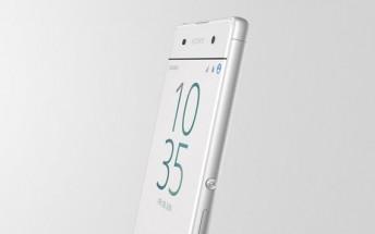 Sony Xperia XA getting new security update
