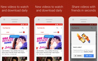 YouTube Go beta arrives in India